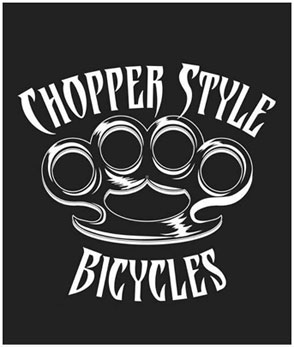 Chopper Style Bicycles